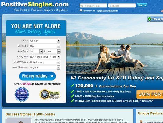 EU dating site