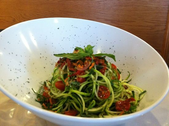 Raw food restaurant google search raw food recipe pinterest raw food restaurant google search forumfinder Choice Image