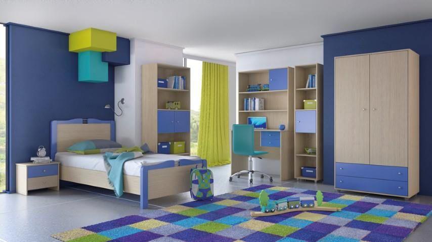 26870a6053f Συνεχίζουμε την προετοιμασία του μεγάλου μας διαγωνισμού με Παιδικά Εφηβικά  δωμάτια (ολοκληρωμένες λύσεις).