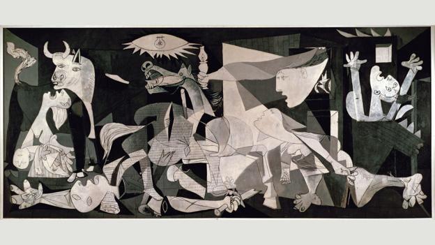 The Secret Symbols Politicians Use Politicians Guernica And Symbols