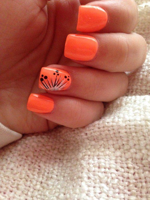 70+ Unique Nail Design Ideas 2017 | Summer nails 2015 ...