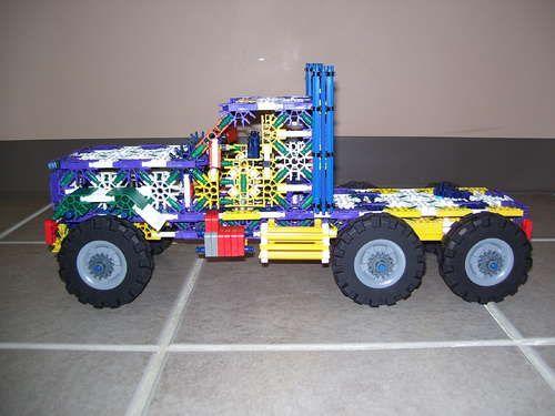 Semi Truck And Trailer Toys Pinterest Semi Trucks