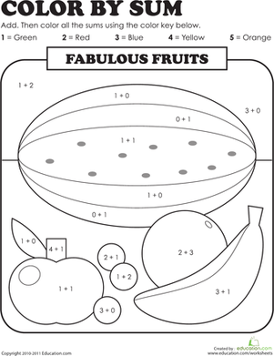 math worksheet : 1000 images about chidren s activities on pinterest  worksheets  : Color By Number Worksheets Addition
