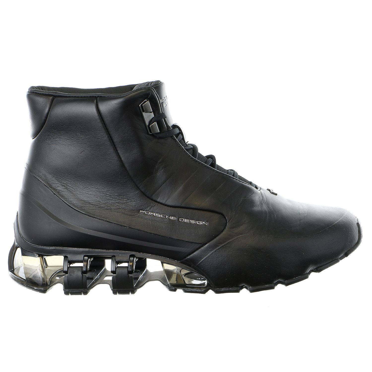 size 40 c38dc 069a7 The innovative Porsche Design Sport by adidas BOUNCE:S3 Mid ...