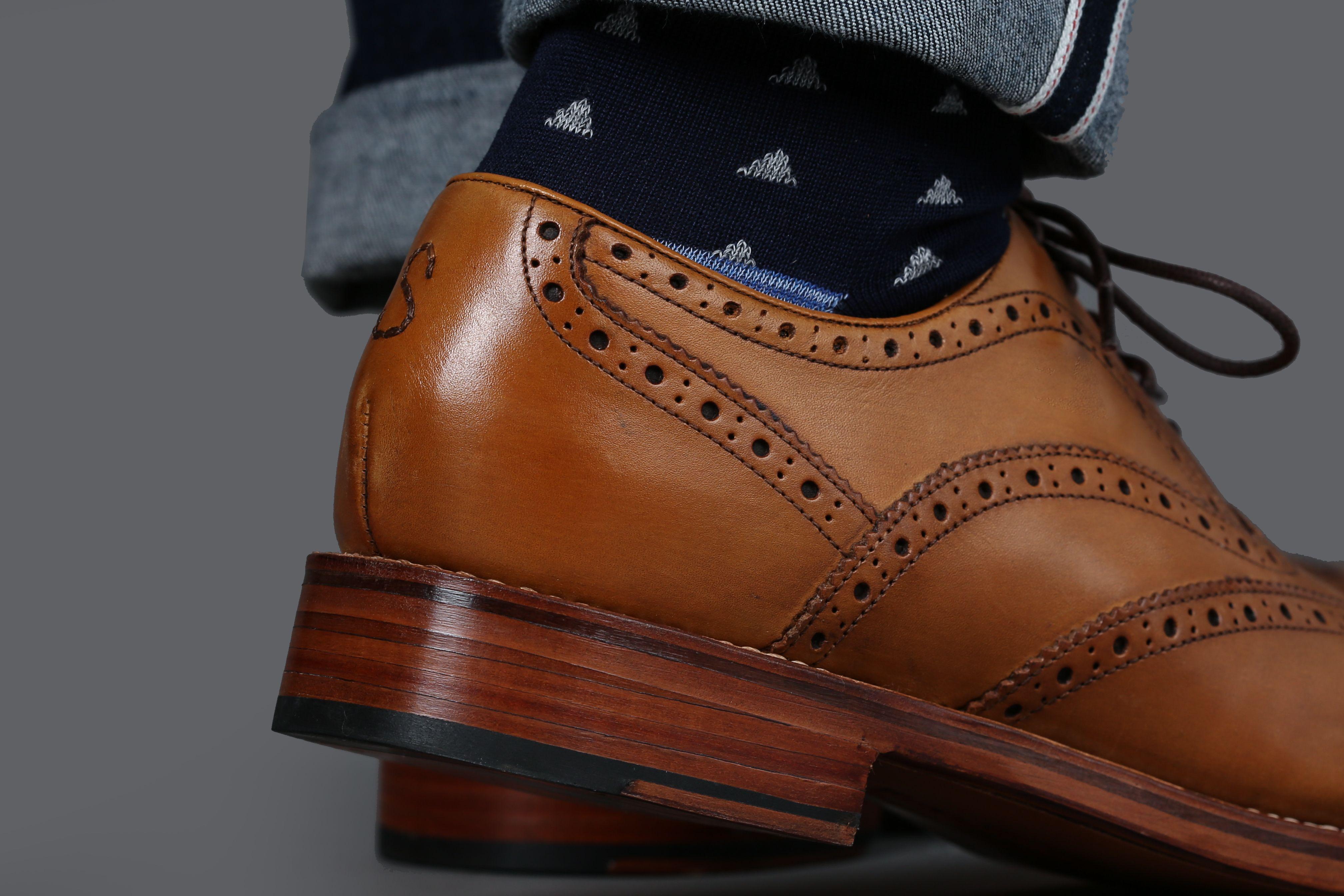 Brogue shoes, Brogues