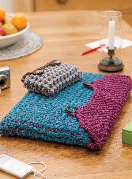 how to change color in garter stitch