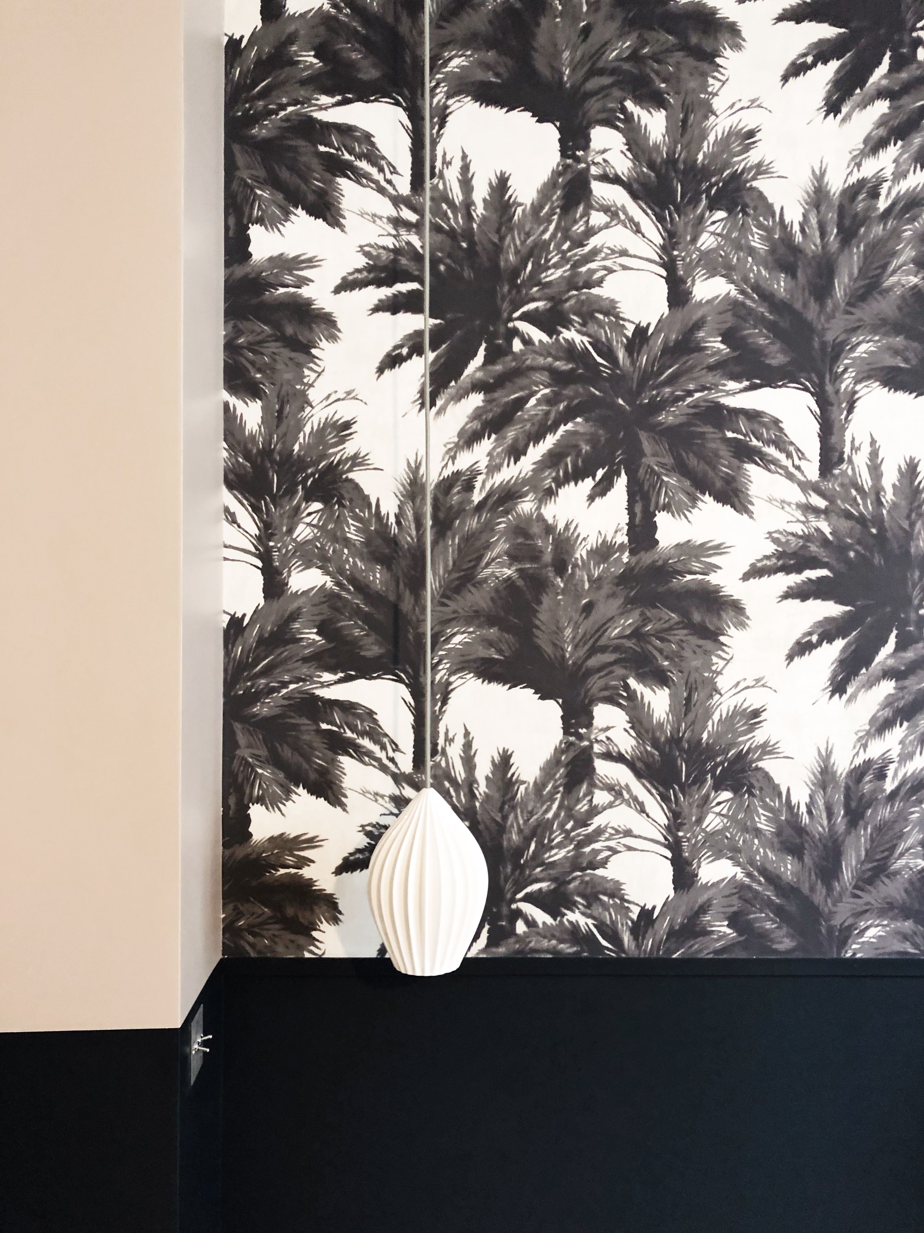 Papier Peint Pierre Frey coup d'oeil sur ce papier peint mauritius de la maison