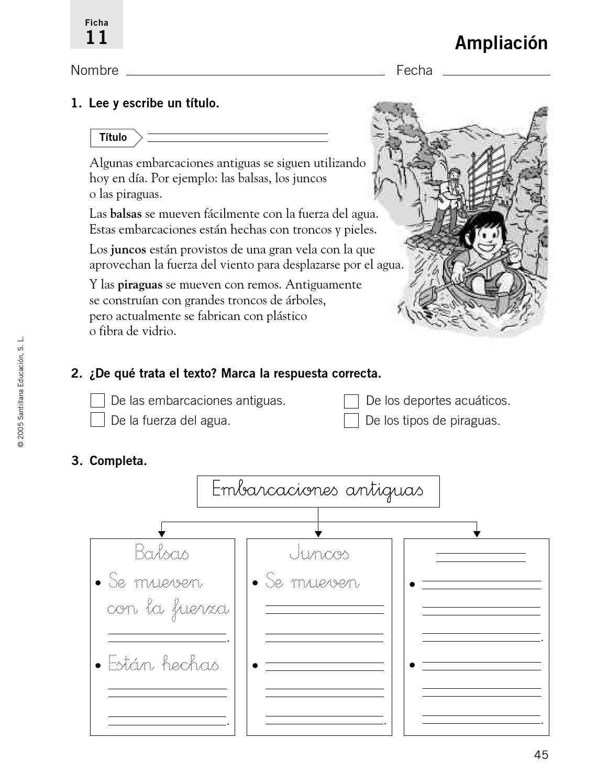 33009195 refuerzo y ampliacion lengua 4 primaria ...