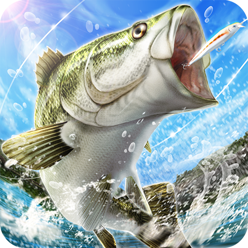 Hack Para Bass Fishing