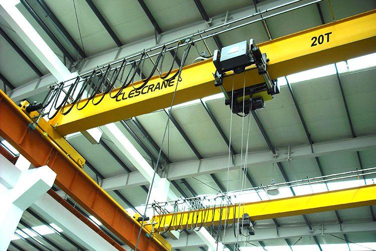 manufacture used small bridge crane 2 ton overhead cranes 10 ton