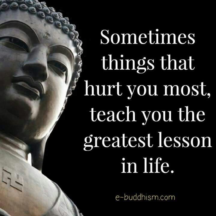 Image result for buddhist quotes life lessons""