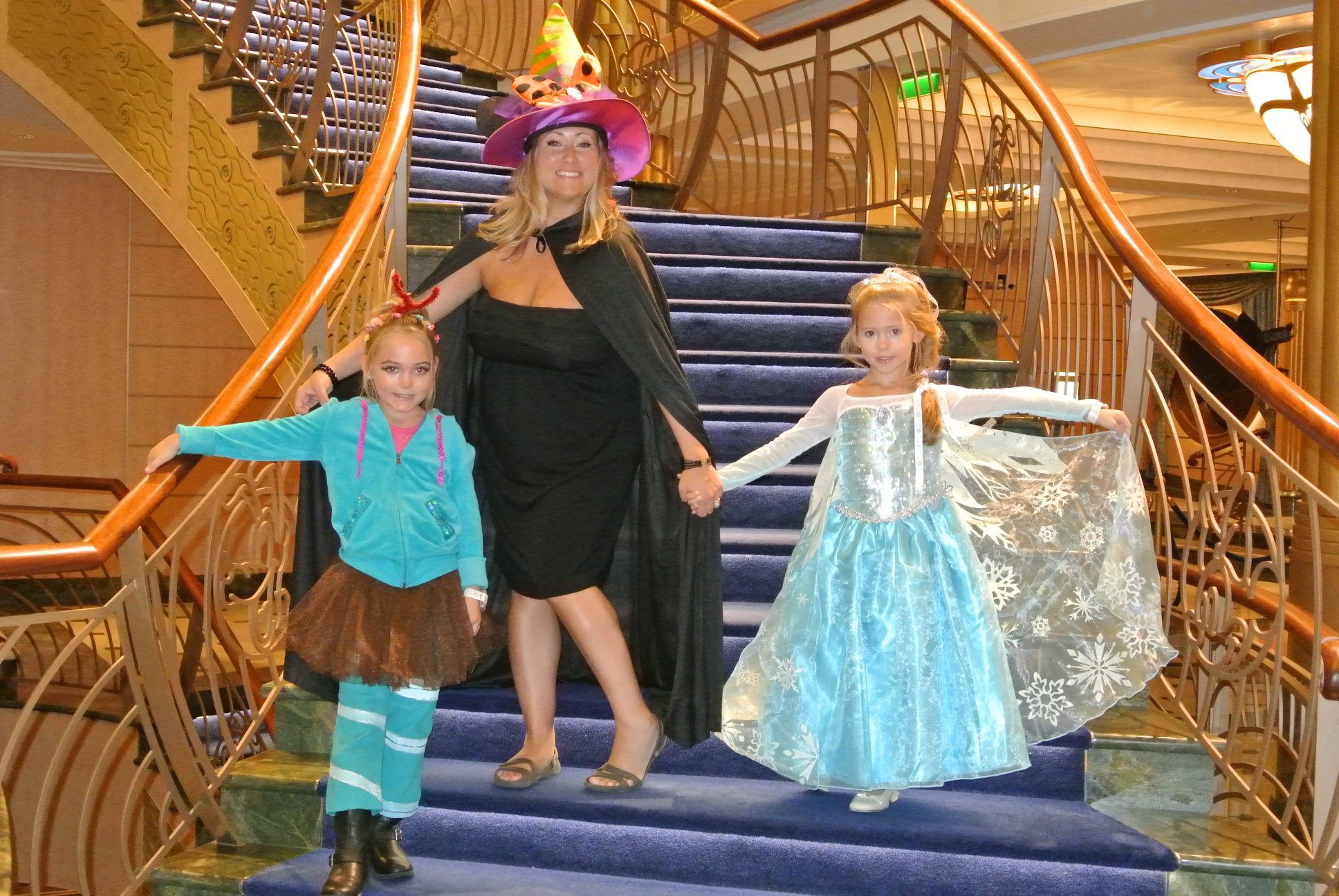 Time For Dress Up Halloween At High Seas Dreamisawishvacations Disney Disneycruiseline Cruise Disneyfantasy Disney Cruise Line Disney Fantasy Dress Up