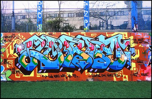 King Robbo Www Widewalls Ch Artist King Robbo Graffiti Street Art