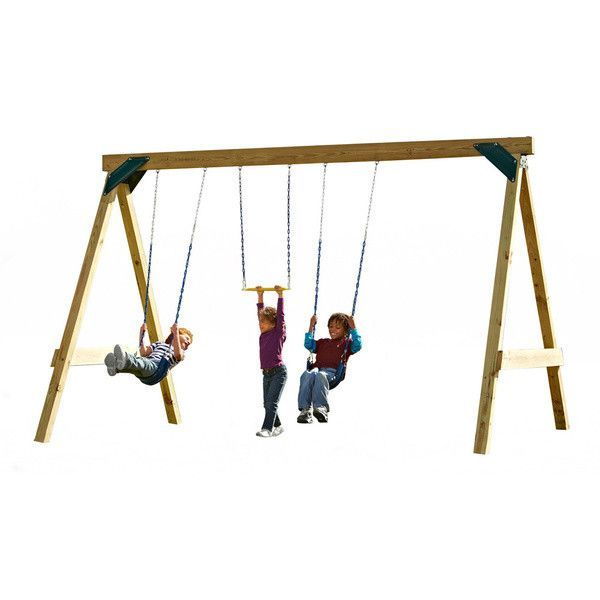 Scout Custom Diy Swing Set Hardware Kit Products Pinterest