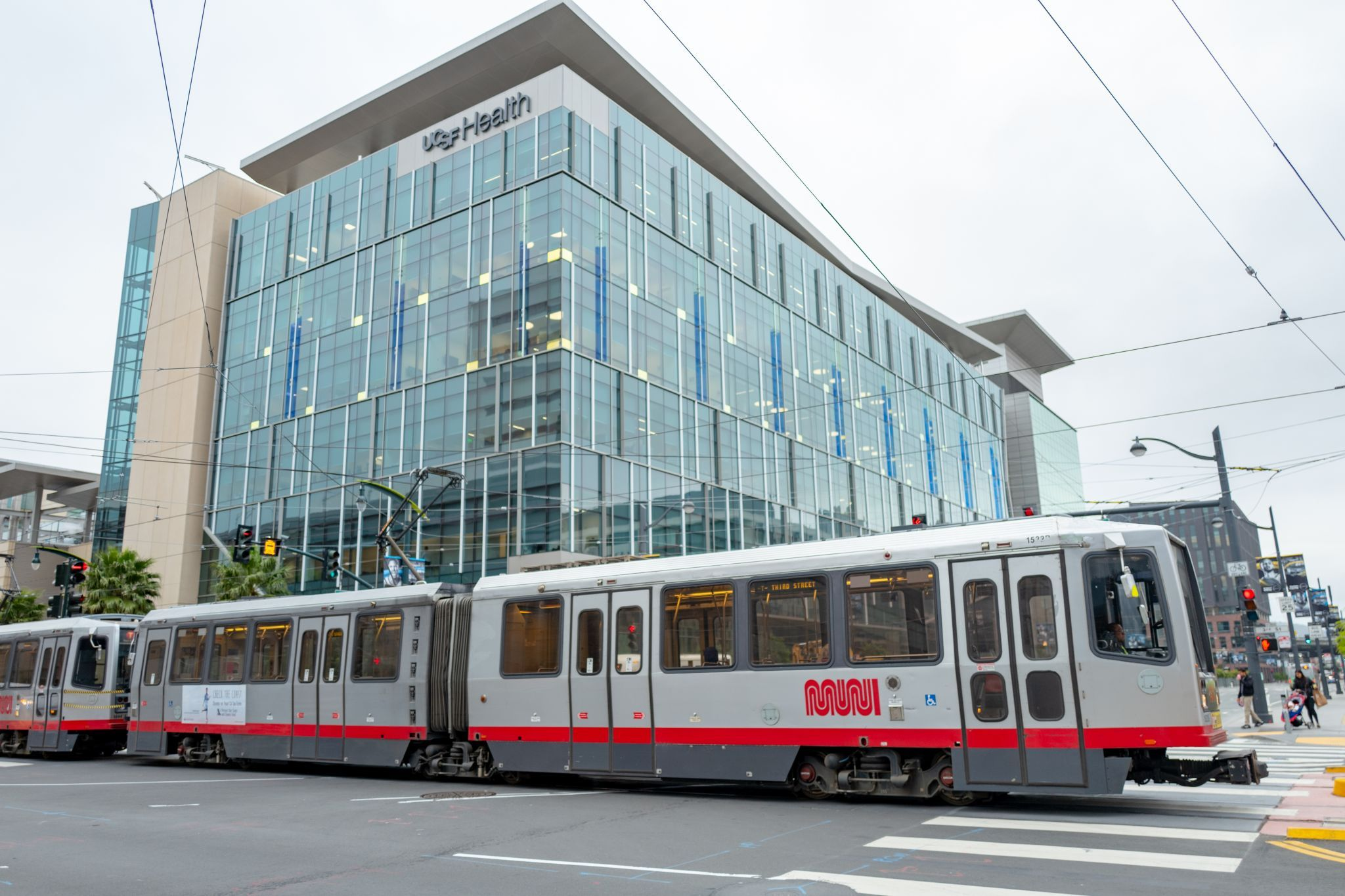 Muni Says It Won T Transport Sfpd To Protests We Have A Lot Of Work To Do San Francisco Neighborhoods Sfpd Mission Bay