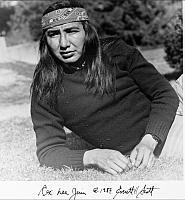 Rex Lee Jim (Navajo)