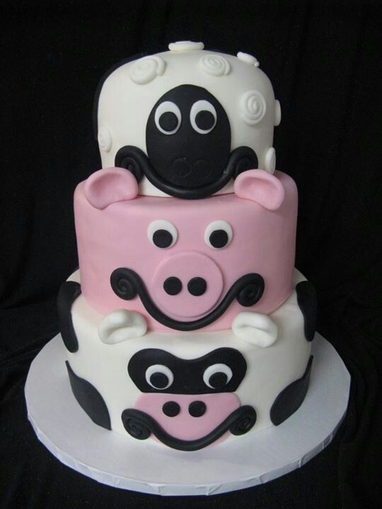 Pin by Yesenia Trevio on Cakes Pinterest Cake Animal cakes and