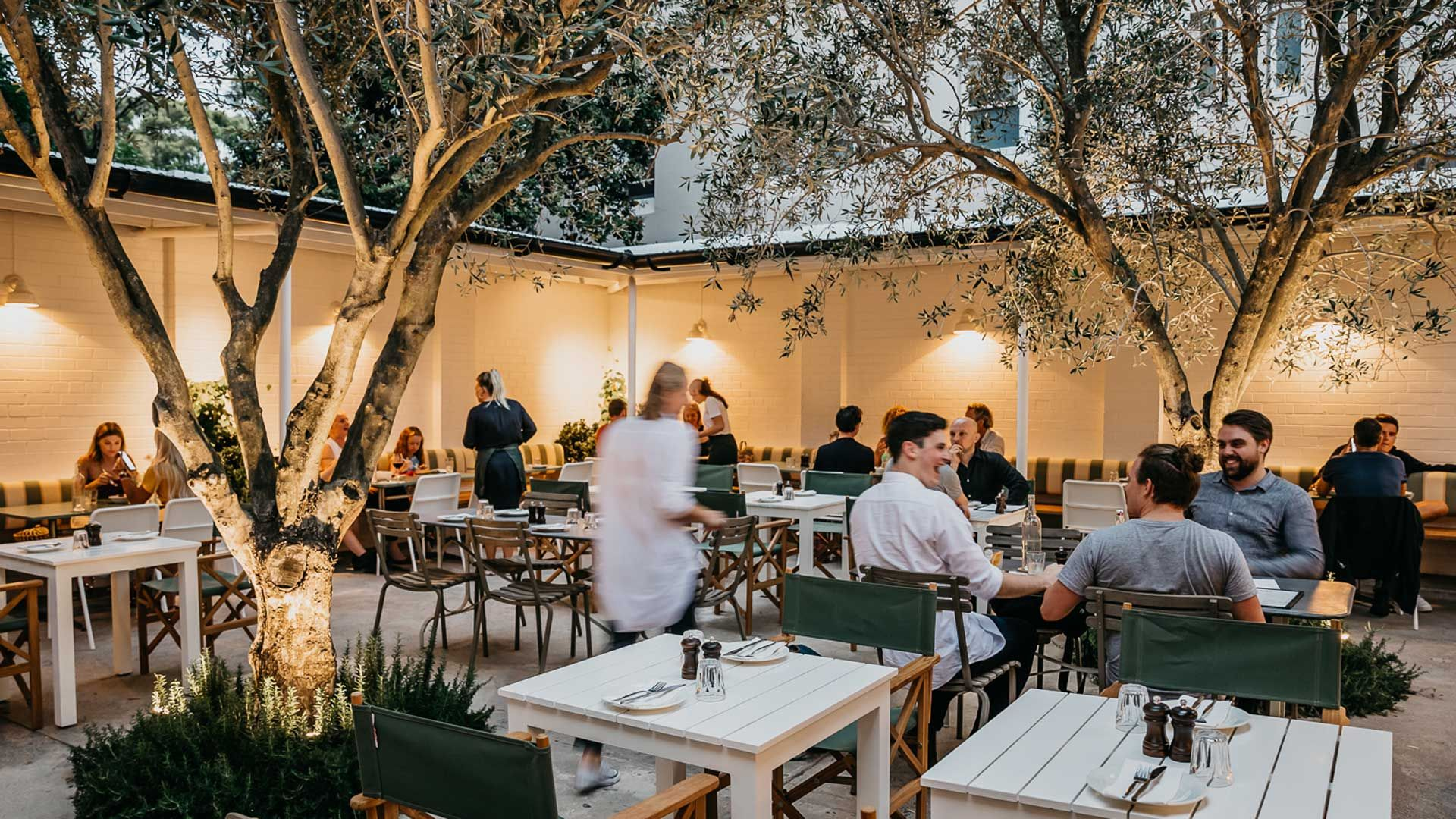 Seven Newer Sydney Restaurants to Try for Dinner This Week