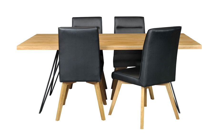 Omaha Stol Emmezeta Dining Chairs Home Decor Home Entertainment