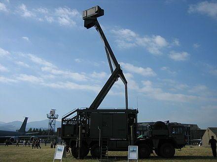 RAC 3D at AirPower 2005 Airshow