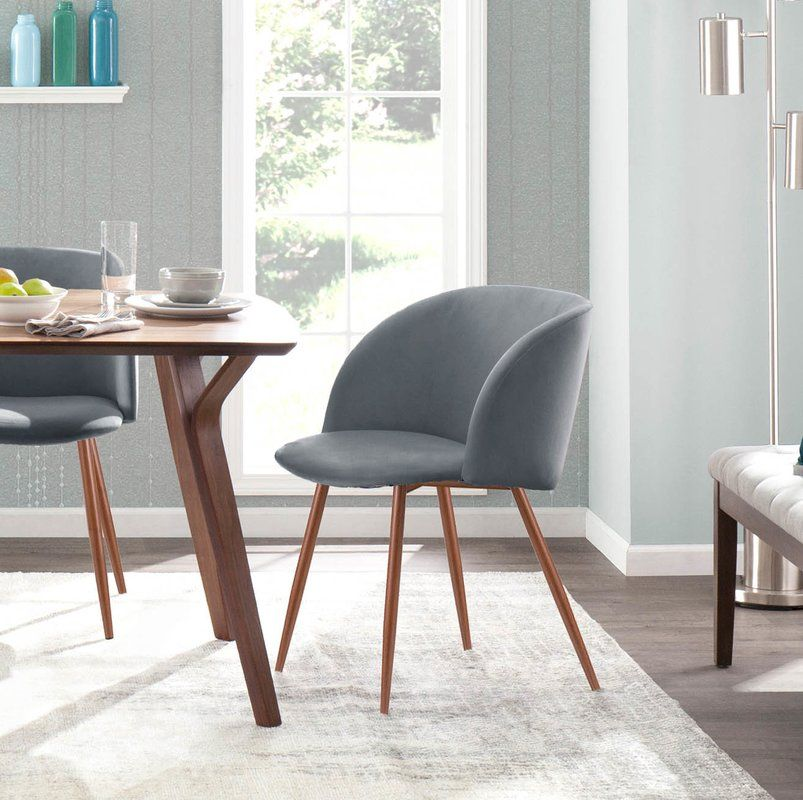 Breene Upholstered Dining Chair Dining Chairs Upholstered