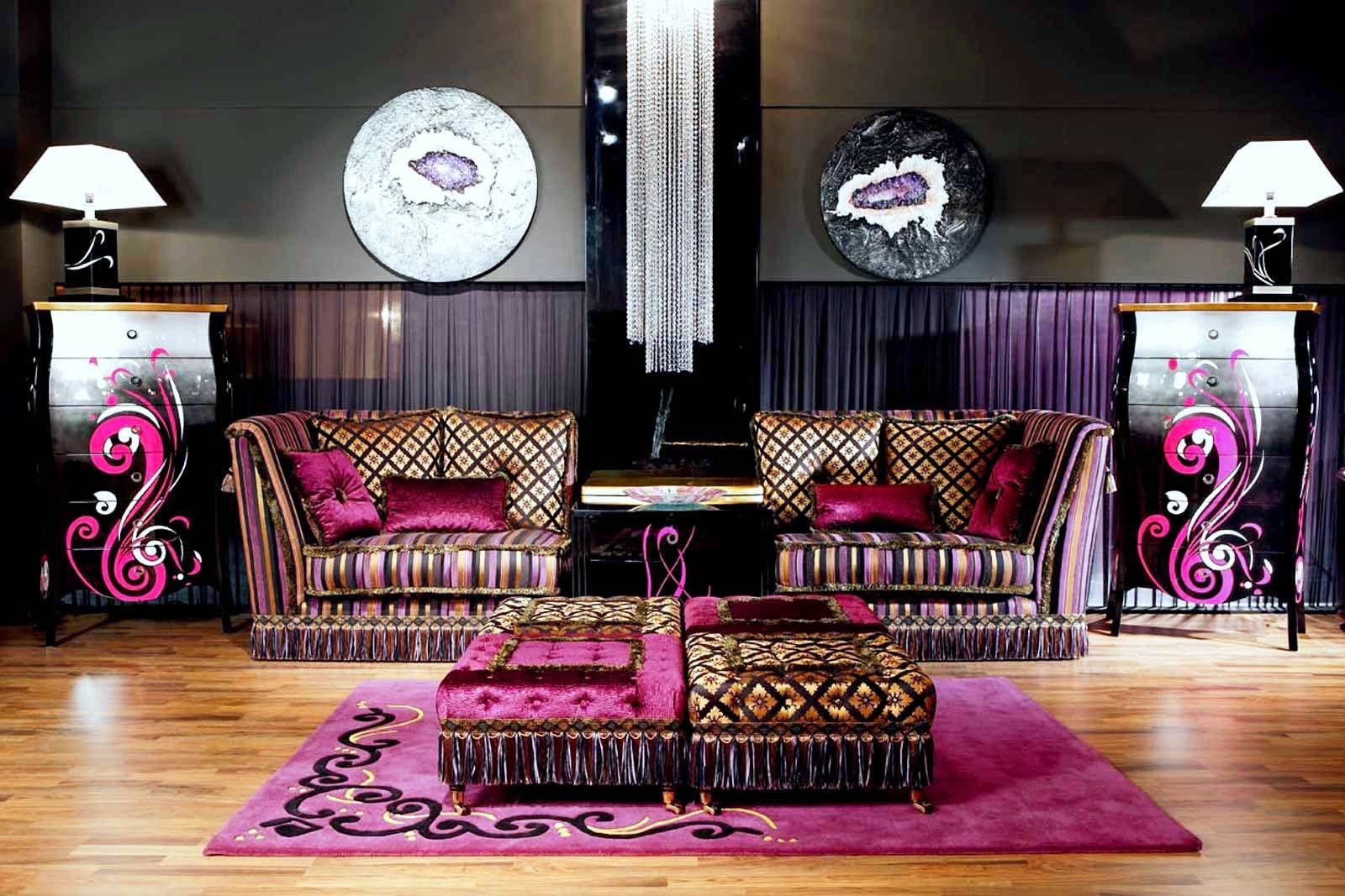 Luxury Furniture Market
