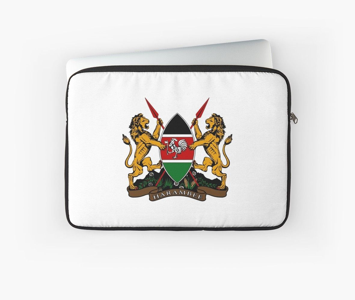 Coat of arms kenya • also buy this artwork on phone cases apparel stickers and more