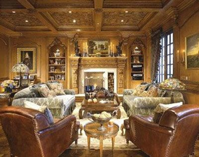french chateau fireplaces - Google Search