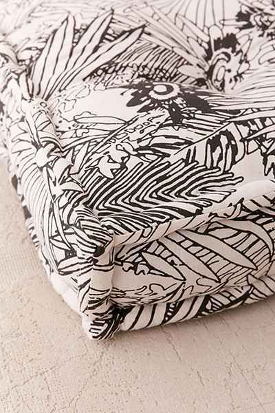 Rohini Printed Daybed Cushion Daybed - Daybed Images