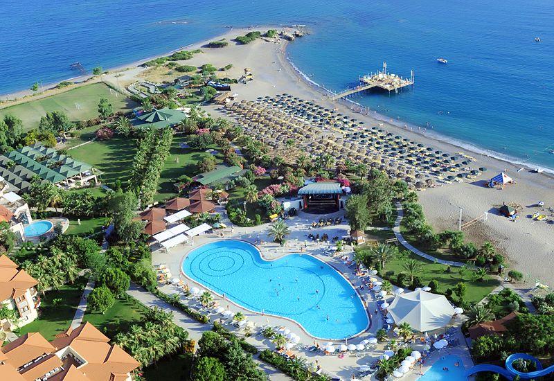 V Turcii Leto Prodolzhaetsya Alaniya Otel Justiniano Club Park Conti 5 Nomer Standart Uai Vylet 17 10 Na 7 Nochej 1140 Na Dvoi Travel Dolores Park Park