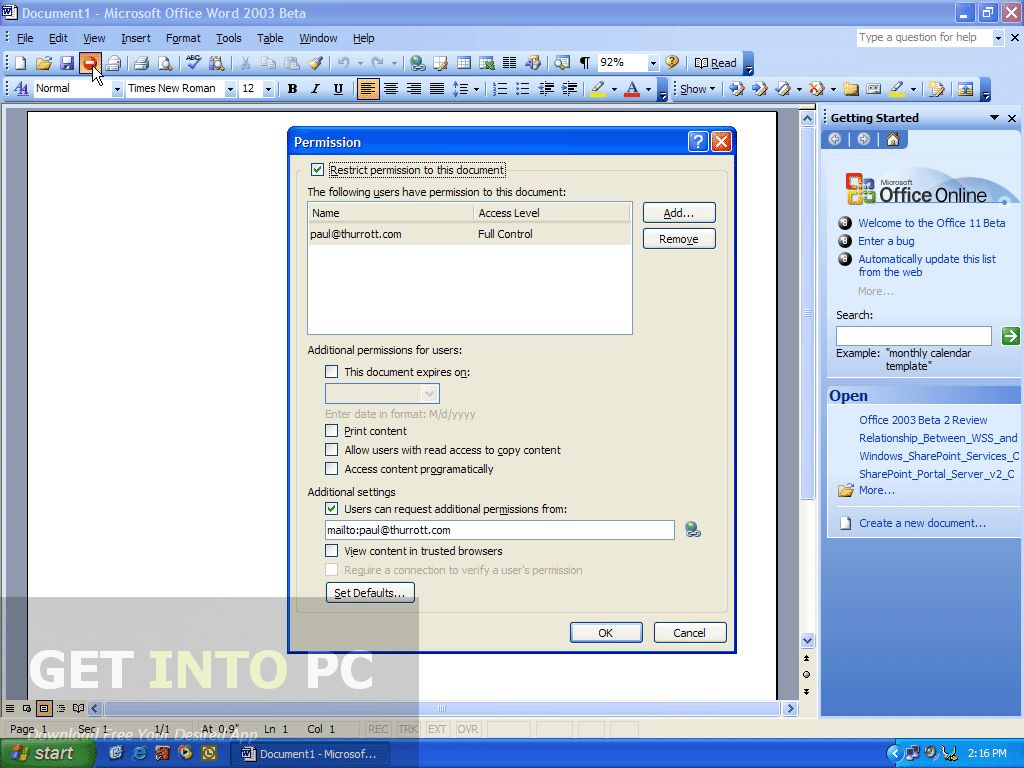 microsoft word activator windows 7