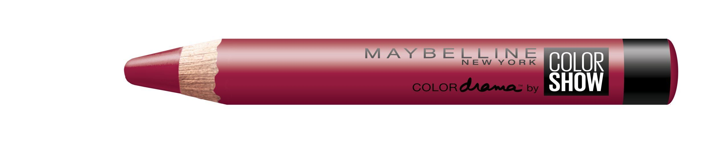 Maybelline New York Color Drama Intense Velvet Lip Pencil Number 520 Light It Up Maybelline New York Color Drama Int Colors Drama Maybelline Maybelline Color