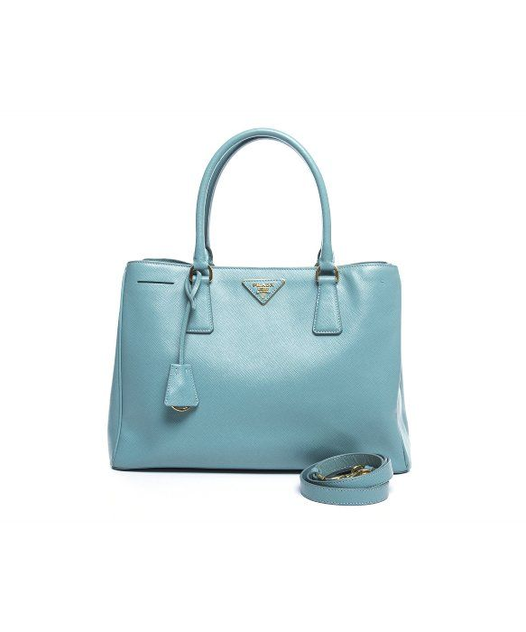 b0f5922294 Prada Pre-Owned Prada Anice Saffiano Lux Tote Bag | Accessories ...