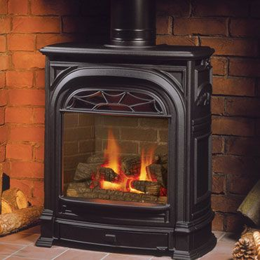 Valor President Zero Clearance Gas Fireplace Natural Gas Fireplace Valor Fireplaces Gas Fireplace
