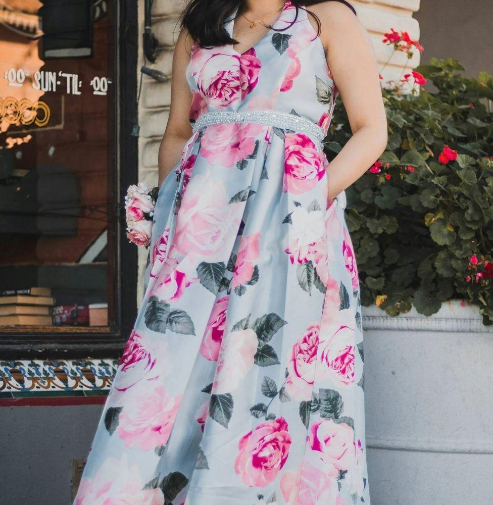 Prom dress size us brand nights by teeze me macyus
