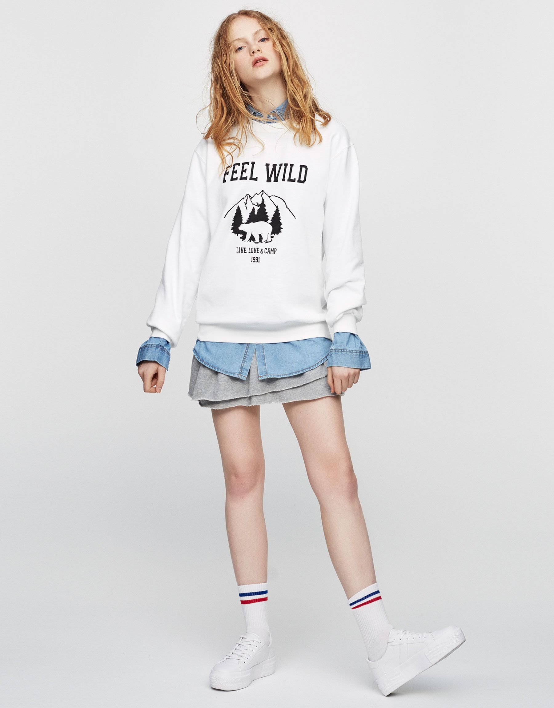 Pull And Bear Turkey Online