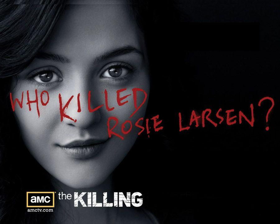 The Killing - série