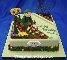 Bildergebnis Fur Cake Garden Besondere Geburtstagskuchen 60 Geburtstag Kuchen Geburtstagskuchen Zum 80
