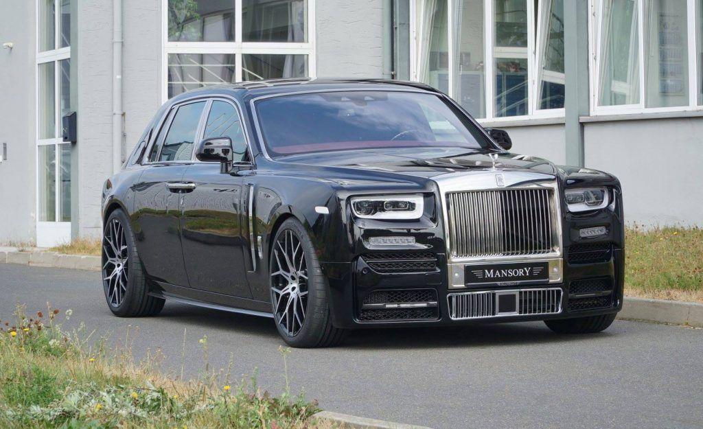Mansory Rolls Royce Phantom 8 Hoogmoed Rolls Royce Phantom New Rolls Royce Luxury Cars Rolls Royce