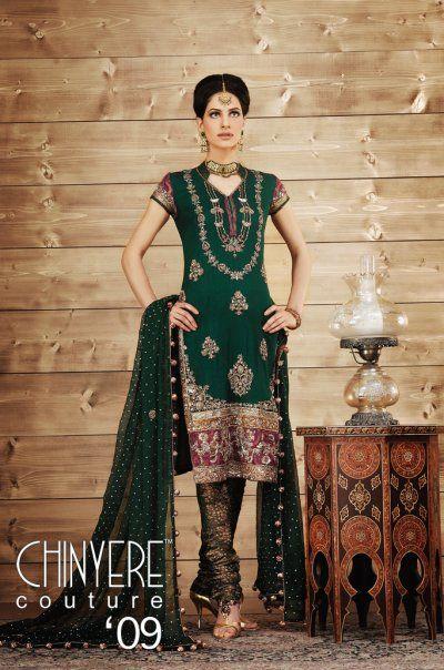 Chinyere mehndi dresses images