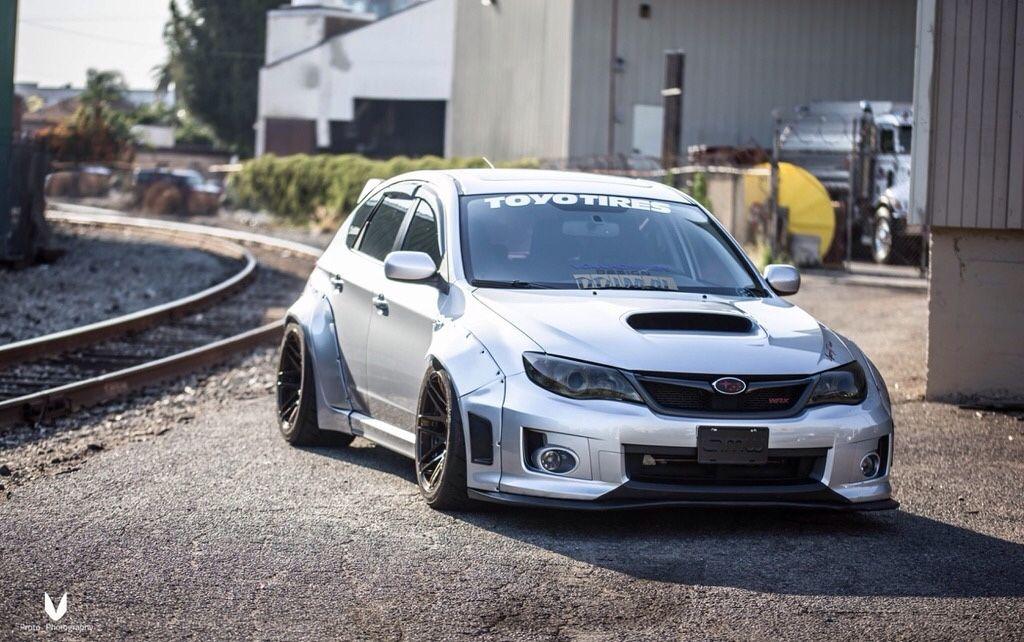 Subaru Wrx Sti Hatchback 2018 >> The 25+ best Wrx parts ideas on Pinterest | Subaru wrx parts, Sti subaru and Subaru impreza sti