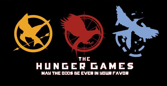 Logo Hunger Games Hunger Games Mockingjay Symbol Mockingjay