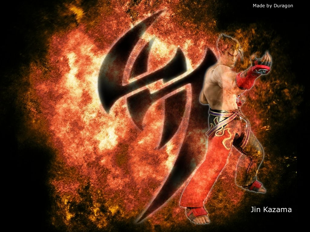 Jin Kazama Wallpapers Tekken 6 42 Wallpapers Adorable Wallpapers