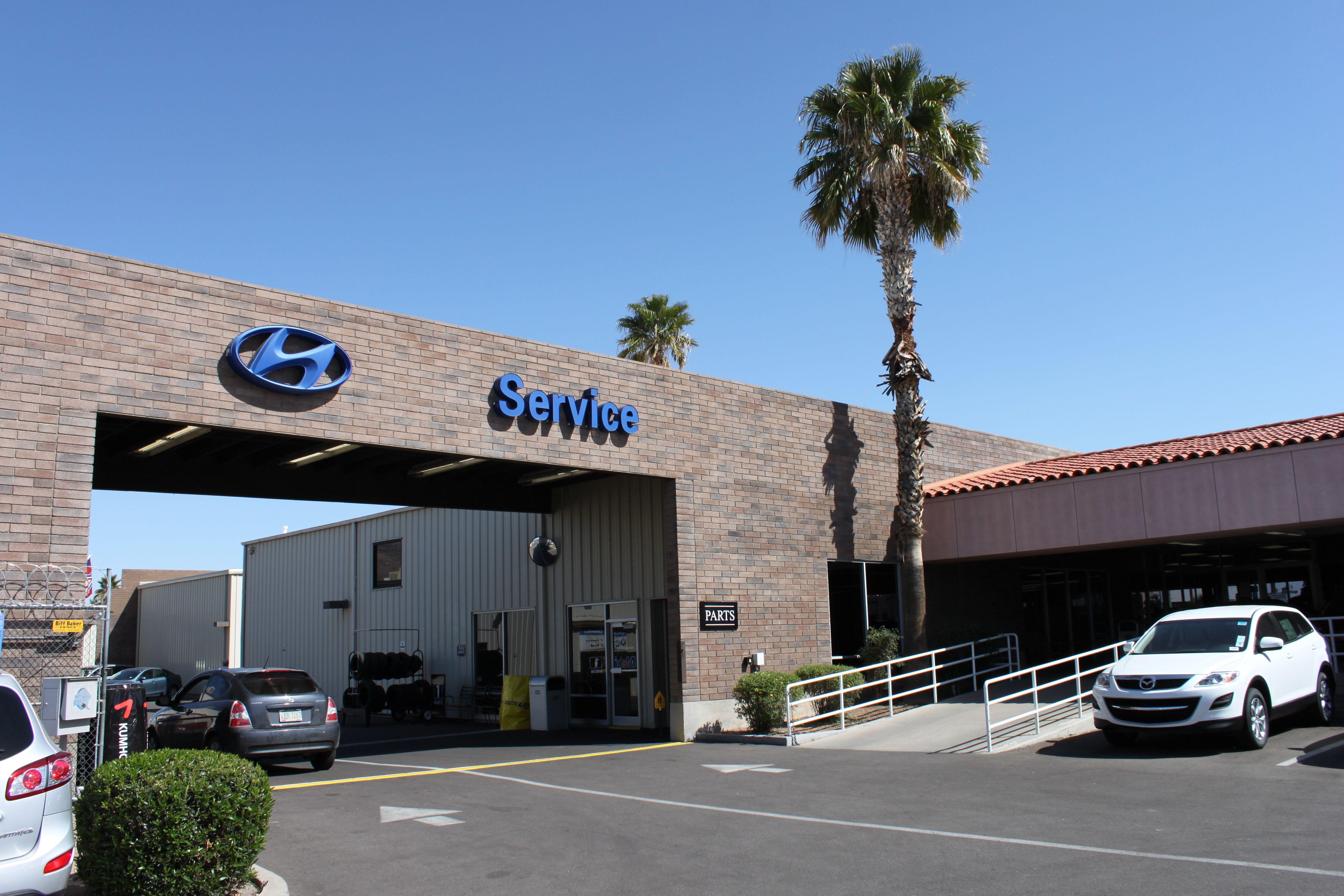 Superior The Jim Click Hyundai Auto Mall Is Located At Tucson Auto Mall In Tucson  Arizona.