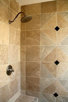 Shower Stalls Design Bookmark 756 Tile Bathroom Bathroom Tile Designs Shower Tile