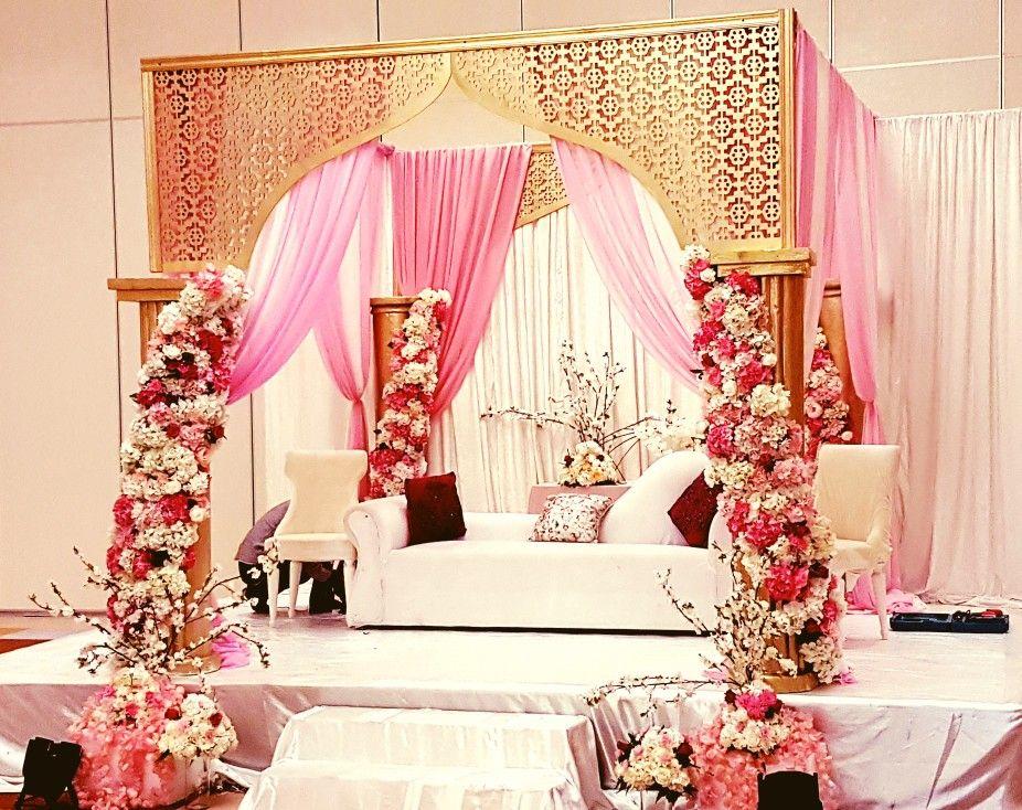 Weddingstagekoshahinamehndiarabdubaiuaedecorationpictures