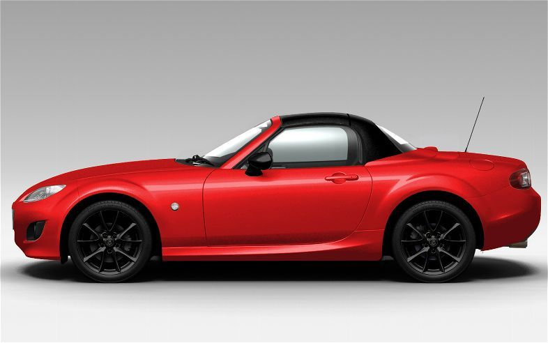 2012 Mazda Mx 5 Special Edition Priced From 31 225 Mazda Mx5 Mazda Mx5 Miata Miata