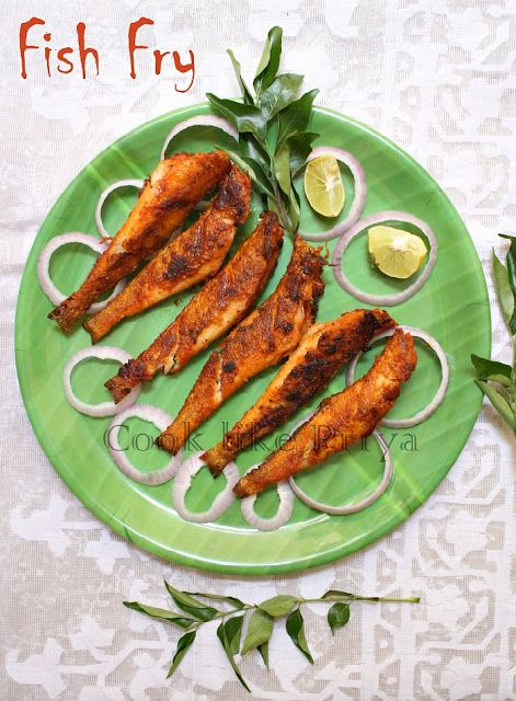Fish fry south indian fish fry recipe small fish fry recipe fish fry south indian fish fry recipe small fish fry recipe forumfinder Choice Image