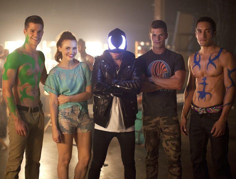 Teen Wolf - Watch Full Episodes   MTV
