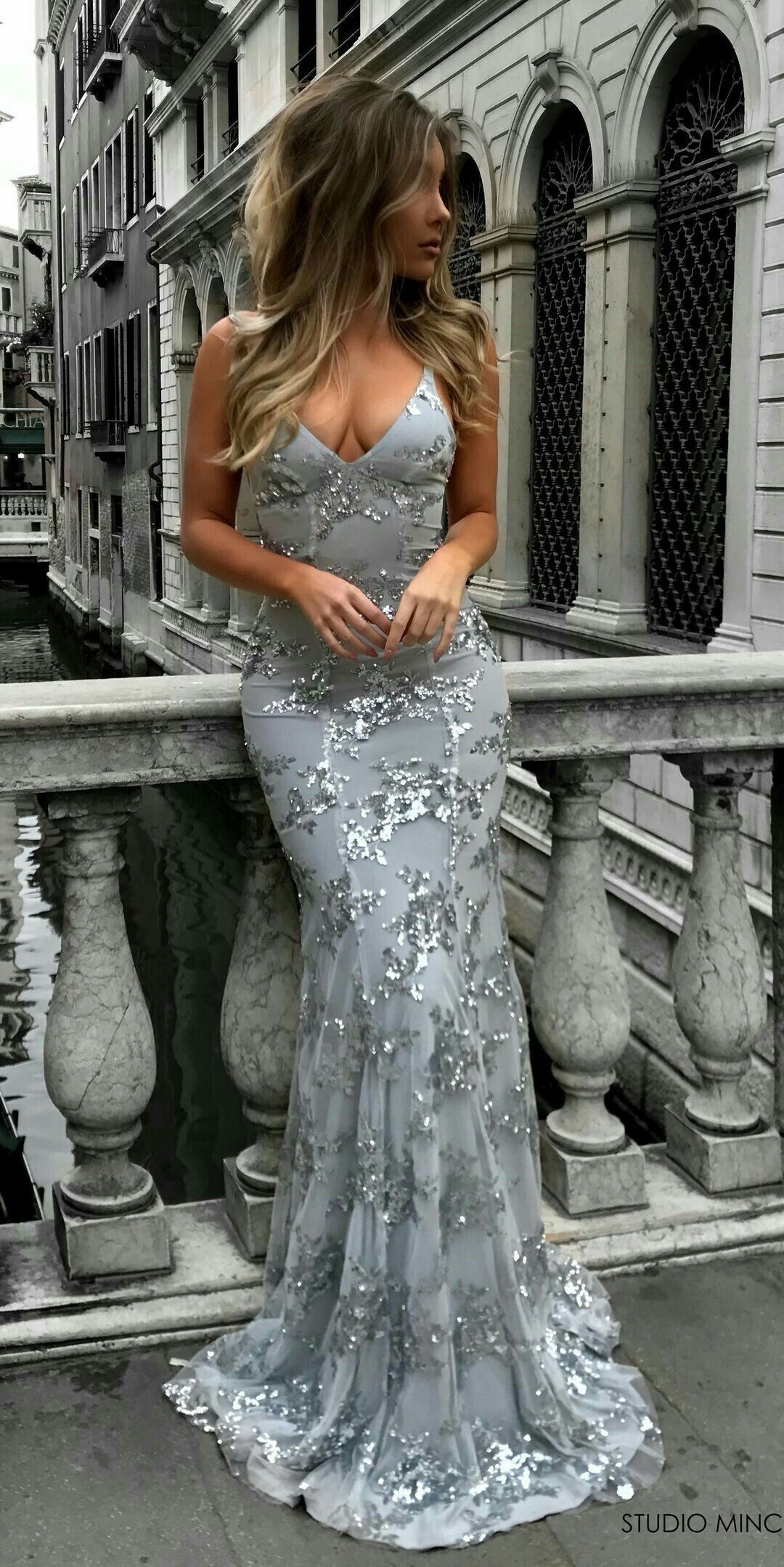 Maybe a little lest skin tight then it would be   ~Evening dresses ...